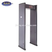 Cheapest price door frame metal detector JH-1S