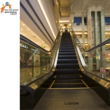 Stainless Steel Step Escalator