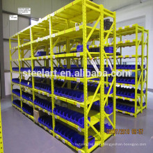 China manufacturer stainless steel Space Shelving