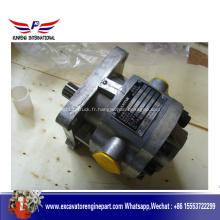 Pompe de transmission de pièces de rechange de chargeur de XCMG 07433-71103
