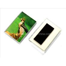 Cadre photo acrylique avec aimant