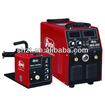 MIG Co2 gas shielded arc welder