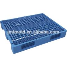 изготовленный на заказ впрыски высокого качества пластичная прессформа Паллета