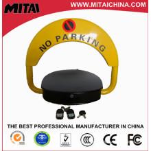 Productos de alta calidad Barrera de estacionamiento utilizada para proteger el espacio de estacionamiento