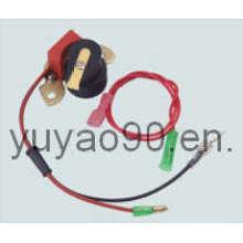 Электронный комплект преобразования зажигания (45D4)