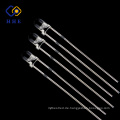 3mm LED Dip Diode Signal Licht Long Leg Round Top