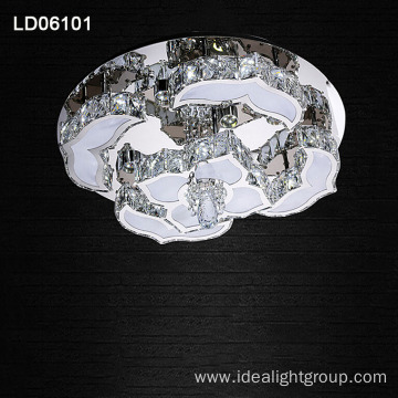 chandeliers led wholesale k9 crystal chandelier light