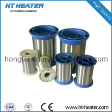 Electric Heating Nichrome Alloy Wire Cr60ni15