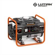 1.0kW Rückstoß Start tragbarer Benzin-Generator für den Heimgebrauch