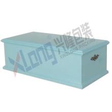 Satin Interior Oil Paint Veneer Pet Coffins