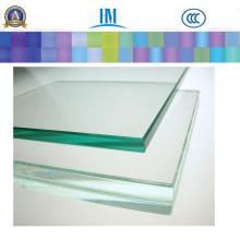5mm Clear Float Spiegelglas für Duschraum Glas
