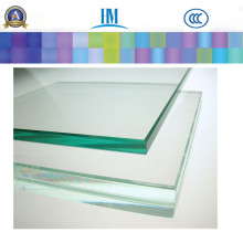 5mm Clear Float Mirror Glass for Shower Room Glass