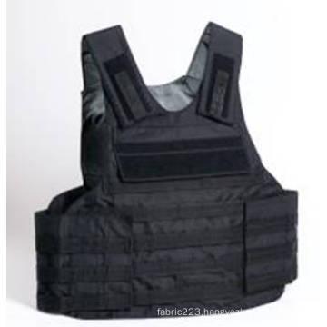 Nij Iiia Aramid Bullet Proof Vest for Defence