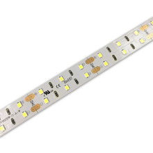 Strip light a LED a due file 120 LED / m