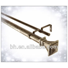 aluminum curtain rod,shower curtain rod ,
