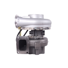 Customized for Cummins Turbo Chargers Cummins ISX Industrial Engine HX60W Turbo 2836723 export to Cuba Importers