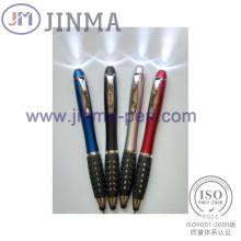 Der Super Promotion Llight Pen Jm-M035 mit einem Stylus Touch