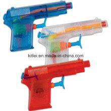 Arma de agua caliente del juego al aire libre de los niños de Saling