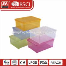 Популярные пластмассовые для хранения box(10L)