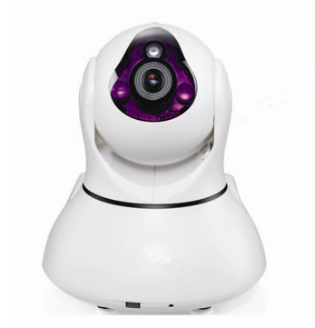 720p Wifi Wireles Smart Ptz Ip telecamera due vie Audio