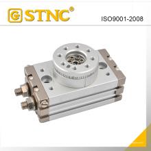 Rack balanço cilindro giratório (série MSQ)