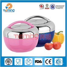 bulk colorful thermos stainless steel lunch box,bento box