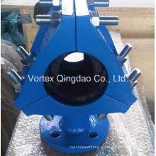 Qingdao Vortex Ductile Iron Pipe Saddle