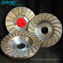 "4""-9""Diamond Cup Grinding Wheels (SA-069)"