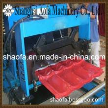 Glazed Tile Forming Machine (AF-G828)