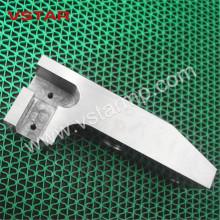 Usinage CNC Partie des accessoires d'équipement en acier inoxydable Auto Parts Vst-0970