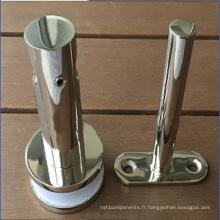 Fonderie de précision en acier inoxydable (pièces d'usinage)