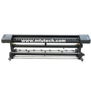 Eco Solvent Printer with DX7(3.2m)