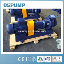 High Concentration Sulfuric Acid Pump PTFE Lining pump