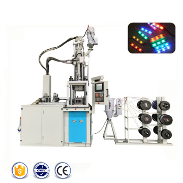 Lampu Modul LED Warna-warni Mesin Injection Molding Plastic