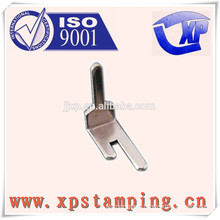 ISO9001 China electrical accessories for relay parts ,left contact pin