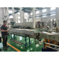 High Quality Two Stage Compounding Plastic Extrusion Machine