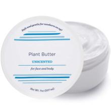 OEM Vegan Plant Body Butter Body & Facial Skin Cream