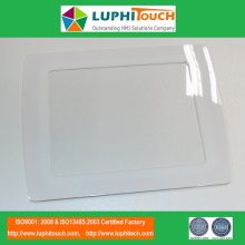 Clear Display OCA Lamination Lens Graphic Overlay