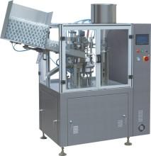 Κρέμα σωλήνα πλήρωσης και σφράγισης μηχάνημα τιμή
