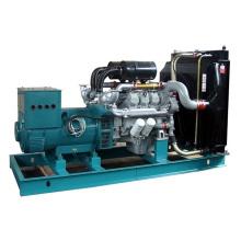 92KW Daewoo Diesel Generator