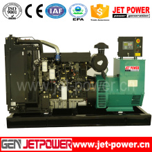 1000kVA Open Type Three-Phase Diesel Generator