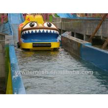 Parque de diversões ---- Log flume