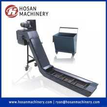 Chip Machine Chain Plate Series Belt Conveyor