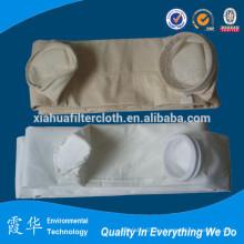 Bolsa de filtro ptfe para colector de polvo de cemento