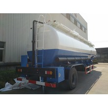 Transporter drogowy o pojemności 32% kwasu chlorowodorowego