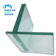 vidrio laminado templado pvb gris bronce verde azul rojo