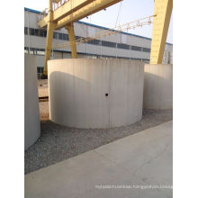 Prestressed Concrete Cylinder Pipe (PCCP Pipe)