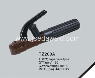 Japanese Type Electrode Holder RZ200A
