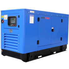 Yanmar 30kVA Silent Diesel Engine Power Portable Generator (UYN30)