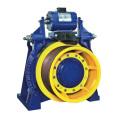 MCG250 máquina de tracción gearless